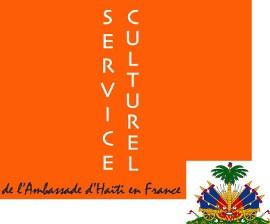 Service Culturel de l'ambassade d'Haïti
