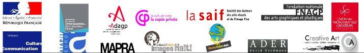 Partenaires Haïti Action Artistes