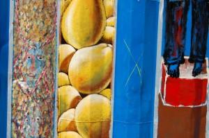 Peinture boutique Tout Pou Youn